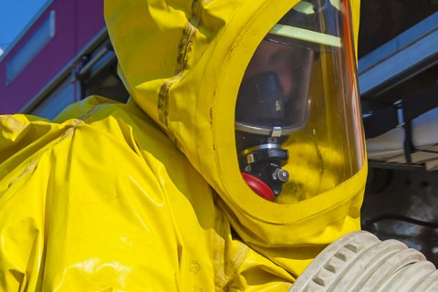Hazmat Spill Response Services