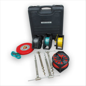 Megger Professional Wire Kit