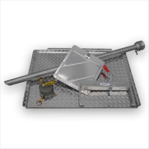 Tank Truck Accessory Pack