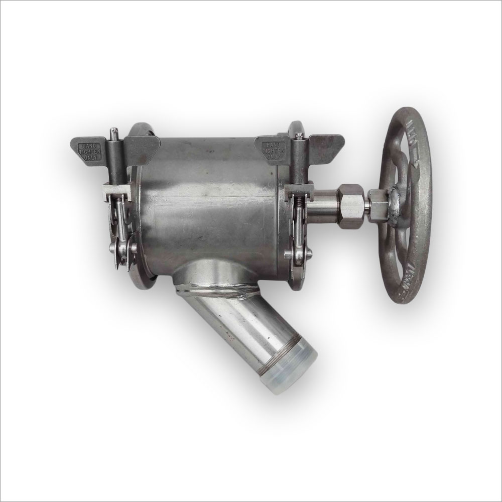 "Betts Emergency Offloading Fixture – ""Betts Valve"""
